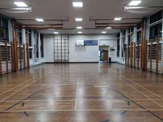 Gymnasium  - SLS @ Bartley Green School - Birmingham - 1 - SchoolHire