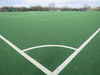 All Weather Pitch  - The Deanery CE Academy - Swindon - 1 - SchoolHire
