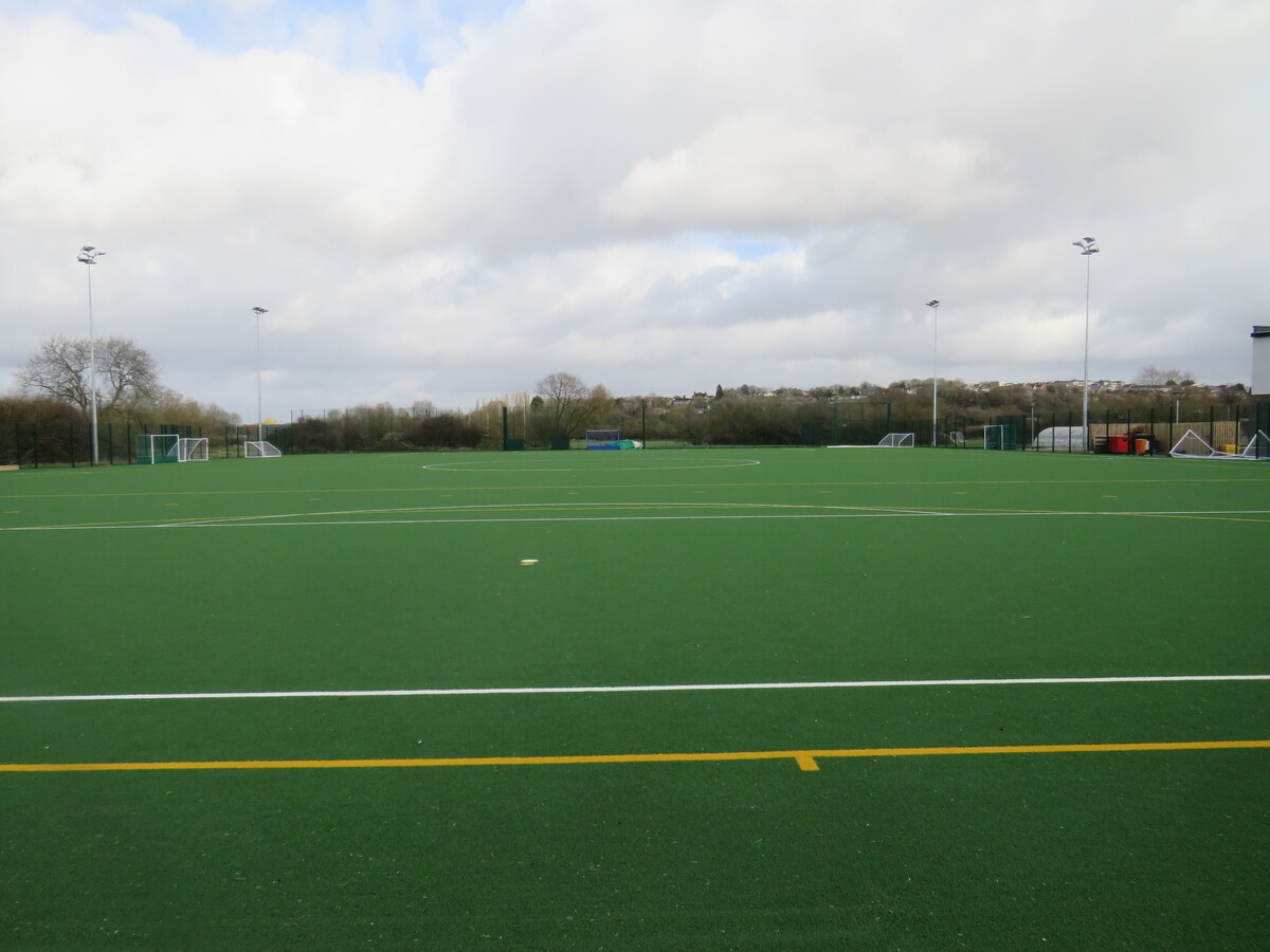 All Weather Pitch  - The Deanery CE Academy - Swindon - 2 - SchoolHire