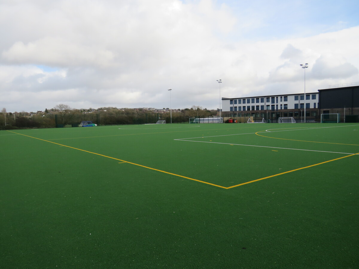 All Weather Pitch  - The Deanery CE Academy - Swindon - 3 - SchoolHire