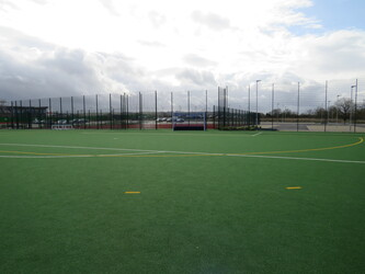 All Weather Pitch  - The Deanery CE Academy - Swindon - 4 - SchoolHire