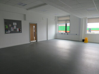 Community Room - The Deanery CE Academy - Swindon - 2 - SchoolHire