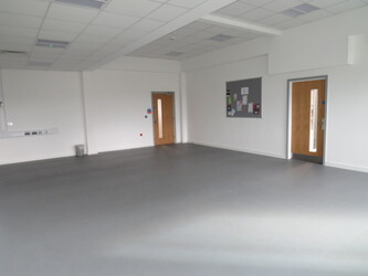 Community Room - The Deanery CE Academy - Swindon - 3 - SchoolHire
