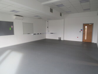Community Room - The Deanery CE Academy - Swindon - 4 - SchoolHire