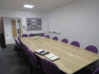 Conference Room - The Deanery CE Academy - Swindon - 4 - SchoolHire