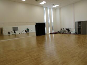 Dance Studio - The Deanery CE Academy - Swindon - 4 - SchoolHire
