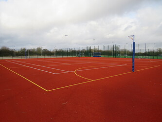 MUGA - The Deanery CE Academy - Swindon - 3 - SchoolHire