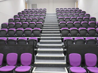 Egg Lecture Theatre - The Deanery CE Academy - Swindon - 1 - SchoolHire
