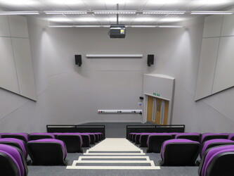 Egg Lecture Theatre - The Deanery CE Academy - Swindon - 3 - SchoolHire