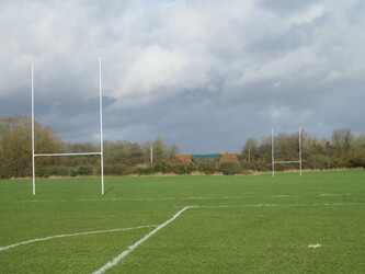 Rugby Pitch - The Deanery CE Academy - Swindon - 1 - SchoolHire