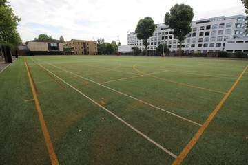 Astro Turf Pitch - SLS @ The Godolphin and Latymer School - Hammersmith and Fulham - 4 - SchoolHire
