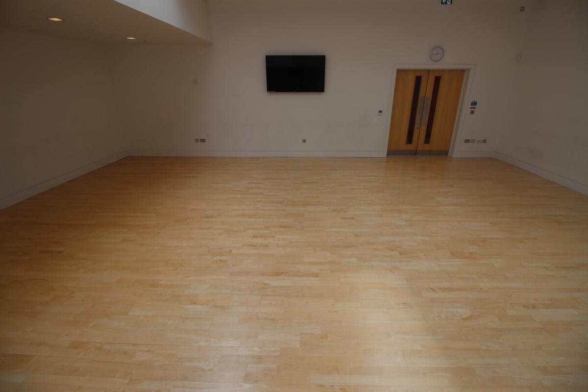 Dance Studio  - SLS @ The Godolphin and Latymer School - Hammersmith and Fulham - 4 - SchoolHire