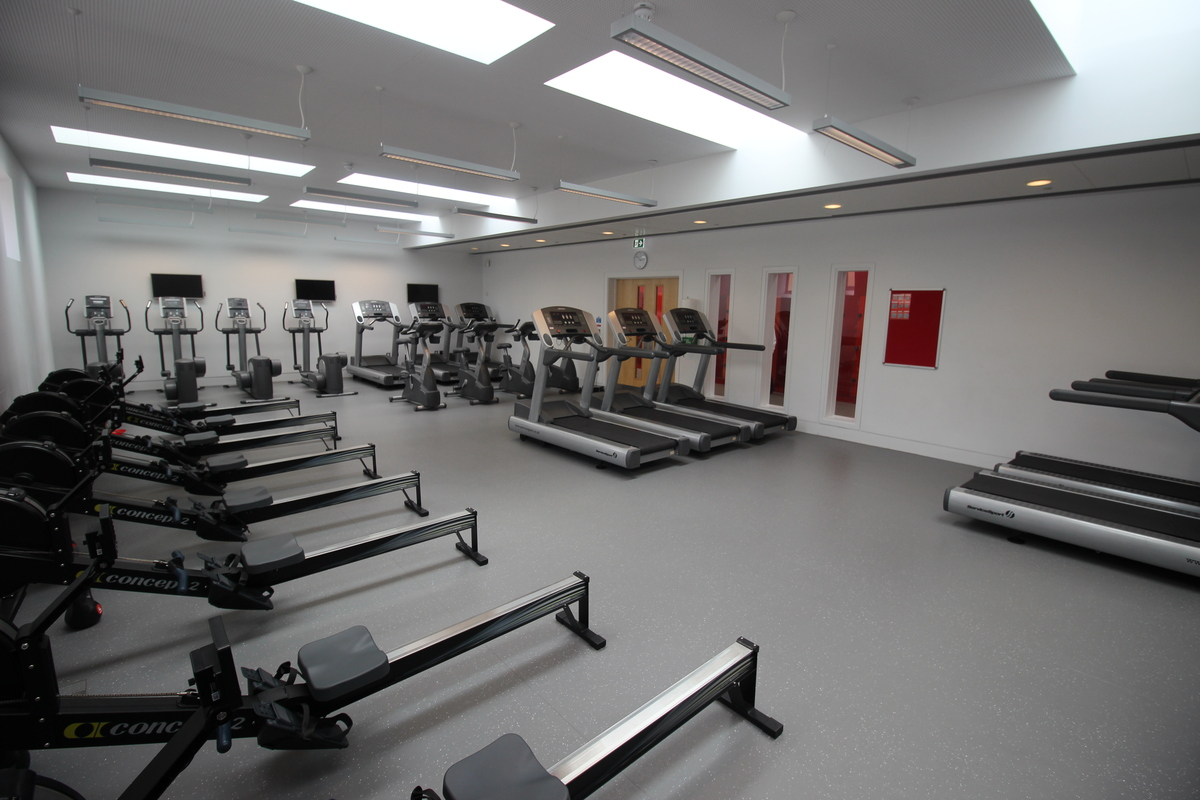 Fitness Suite - SLS @ The Godolphin and Latymer School - Hammersmith and Fulham - 1 - SchoolHire