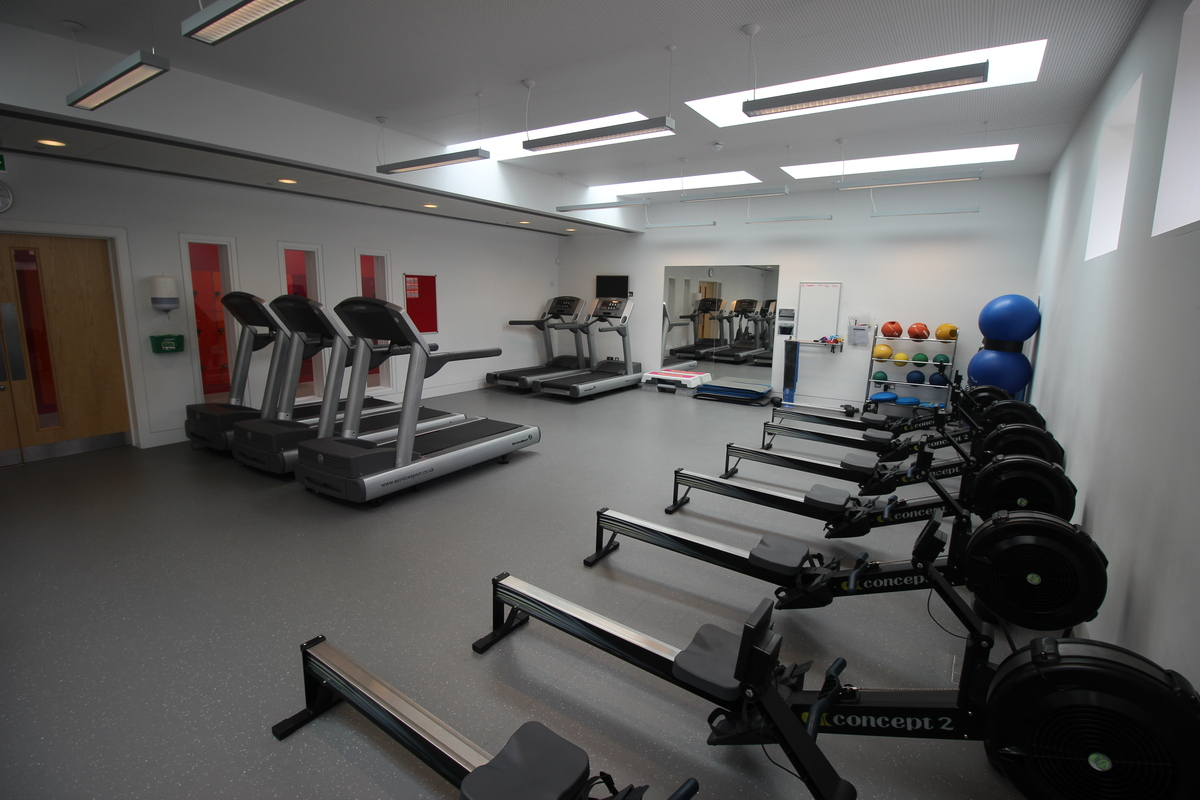 Fitness Suite - SLS @ The Godolphin and Latymer School - Hammersmith and Fulham - 4 - SchoolHire