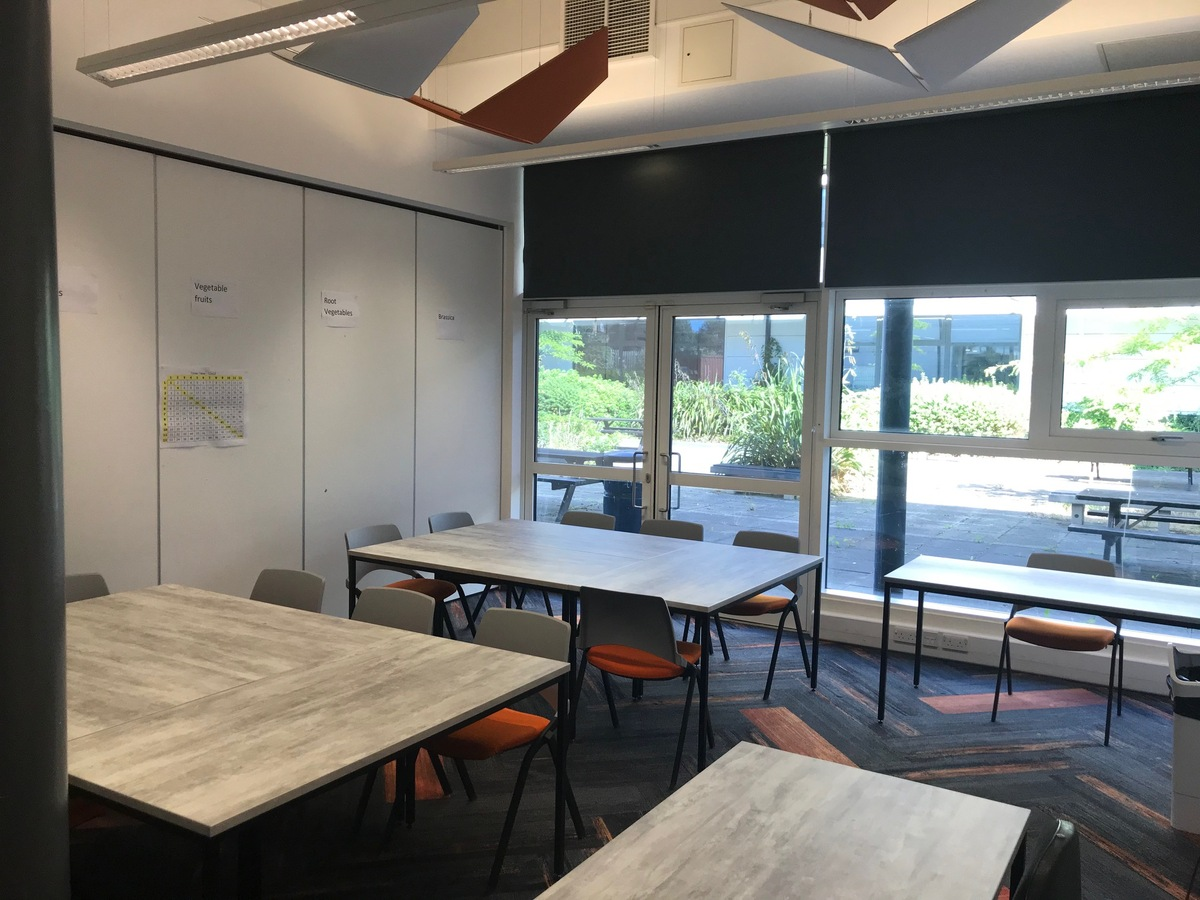 Classrooms - Double - Haringey Sixth Form College - Haringey - 2 - SchoolHire