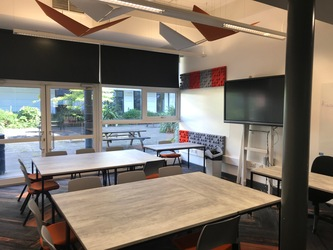 Classrooms - Double - Haringey Sixth Form College - Haringey - 3 - SchoolHire