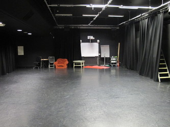 Drama Studio - Haringey Sixth Form College - Haringey - 1 - SchoolHire