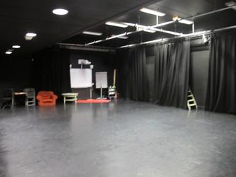 Drama Studio - Haringey Sixth Form College - Haringey - 3 - SchoolHire