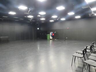 Drama Studio (Large) - Rickmansworth School - Hertfordshire - 1 - SchoolHire