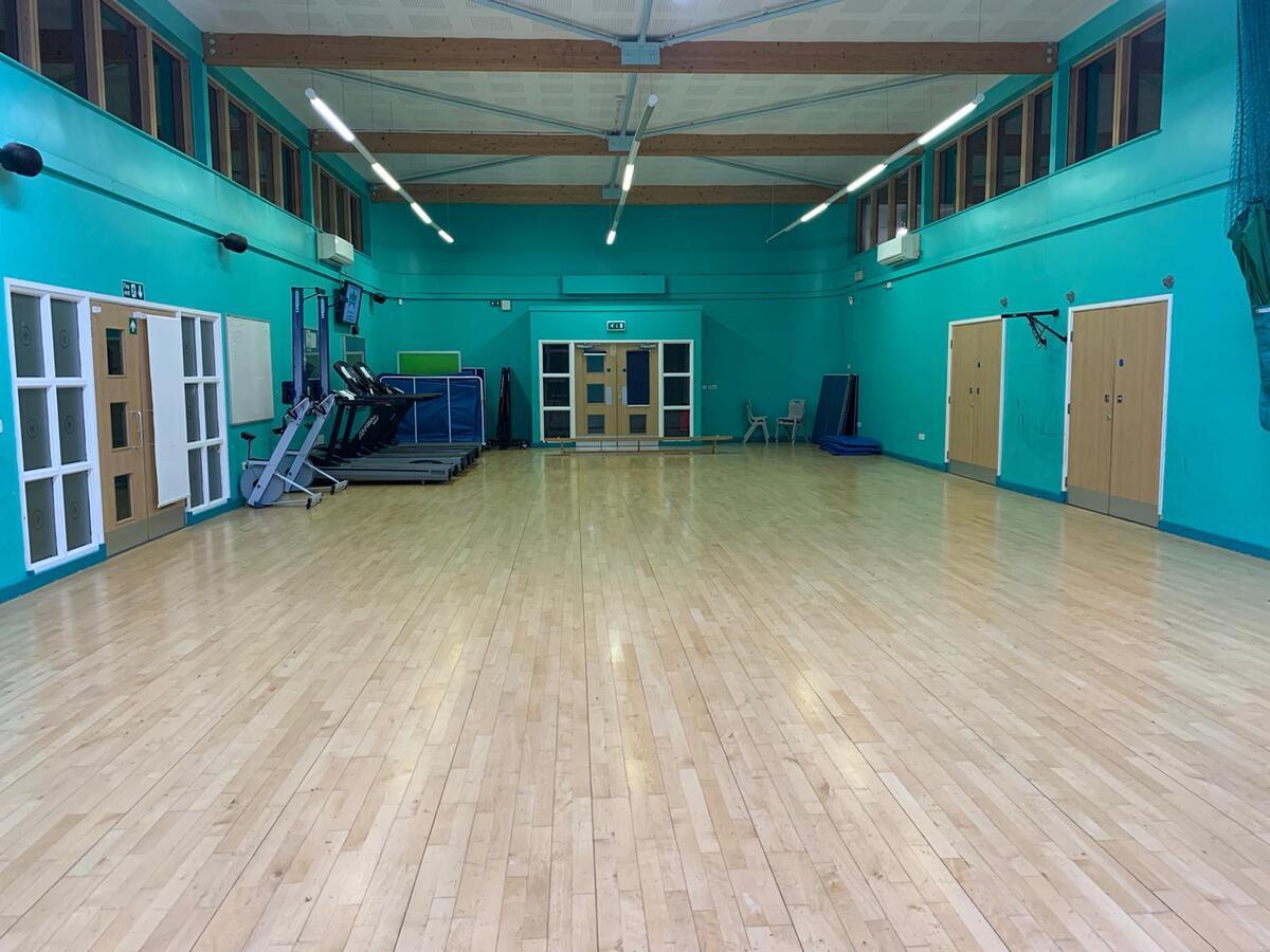 Activity Studio  - SLS @ Tudor Grange Academy Worcester - Worcestershire - 1 - SchoolHire