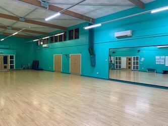 Activity Studio  - SLS @ Tudor Grange Academy Worcester - Worcestershire - 3 - SchoolHire
