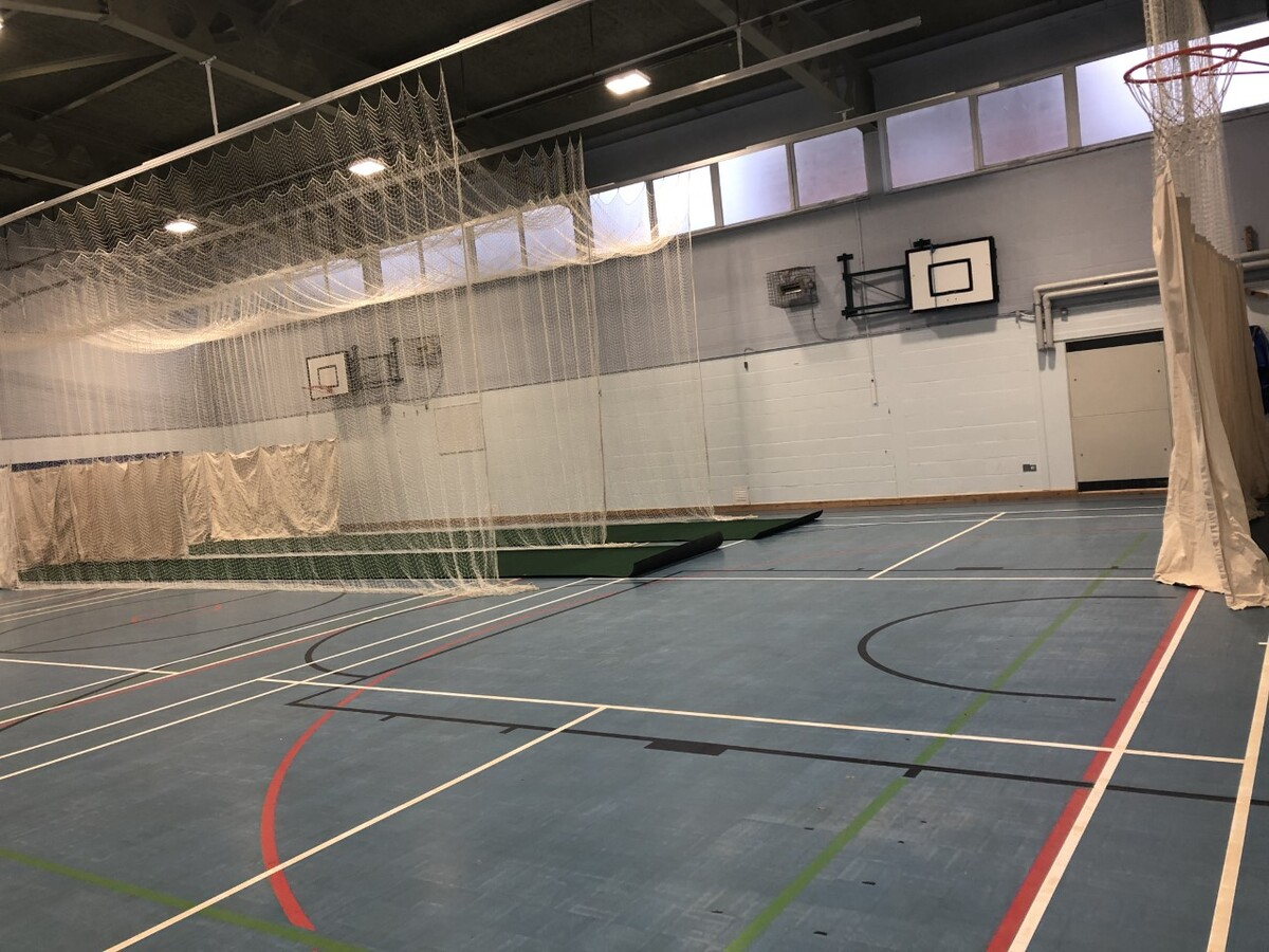 Sports Hall - Seahaven Academy - East Sussex - 3 - SchoolHire