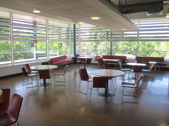 Refectory Canteen - Haringey Sixth Form College - Haringey - 1 - SchoolHire