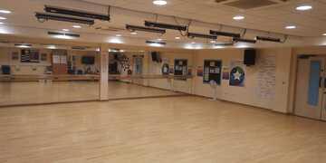Dance Studio  - SLS @ Barnsley Academy - Barnsley - 3 - SchoolHire