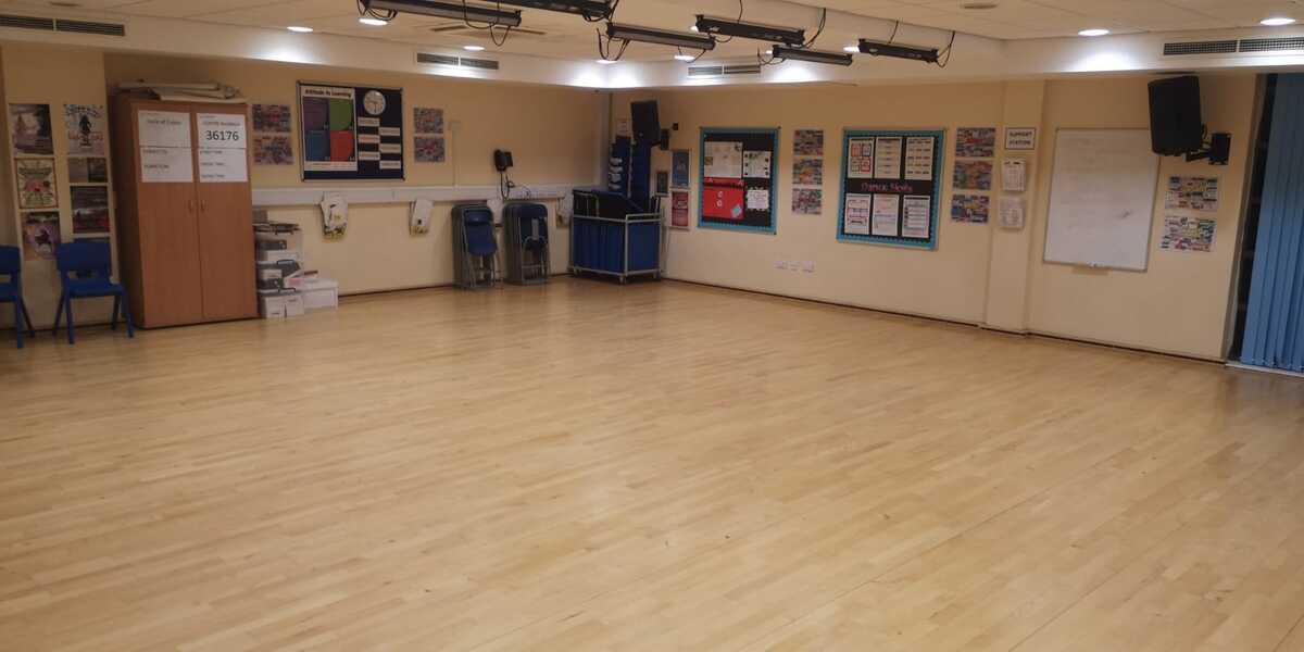Dance Studio  - SLS @ Barnsley Academy - Barnsley - 4 - SchoolHire