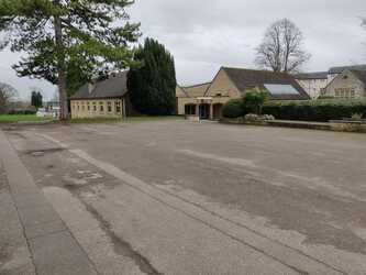 St Johns Car Park - SLS @ Magdalen College School - Northamptonshire - 1 - SchoolHire