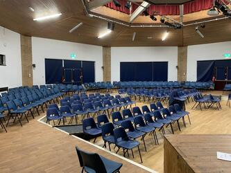 Theatre  - SLS @ Hull Collegiate School - East Riding of Yorkshire - 2 - SchoolHire