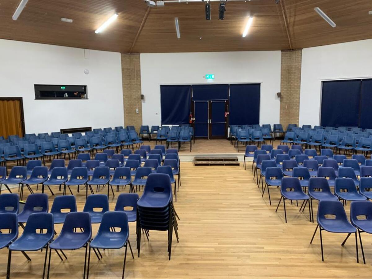 Theatre  - SLS @ Hull Collegiate School - East Riding of Yorkshire - 3 - SchoolHire