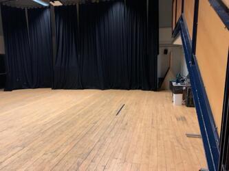 Drama Room - SLS @ Beverley Grammar School - East Riding of Yorkshire - 2 - SchoolHire