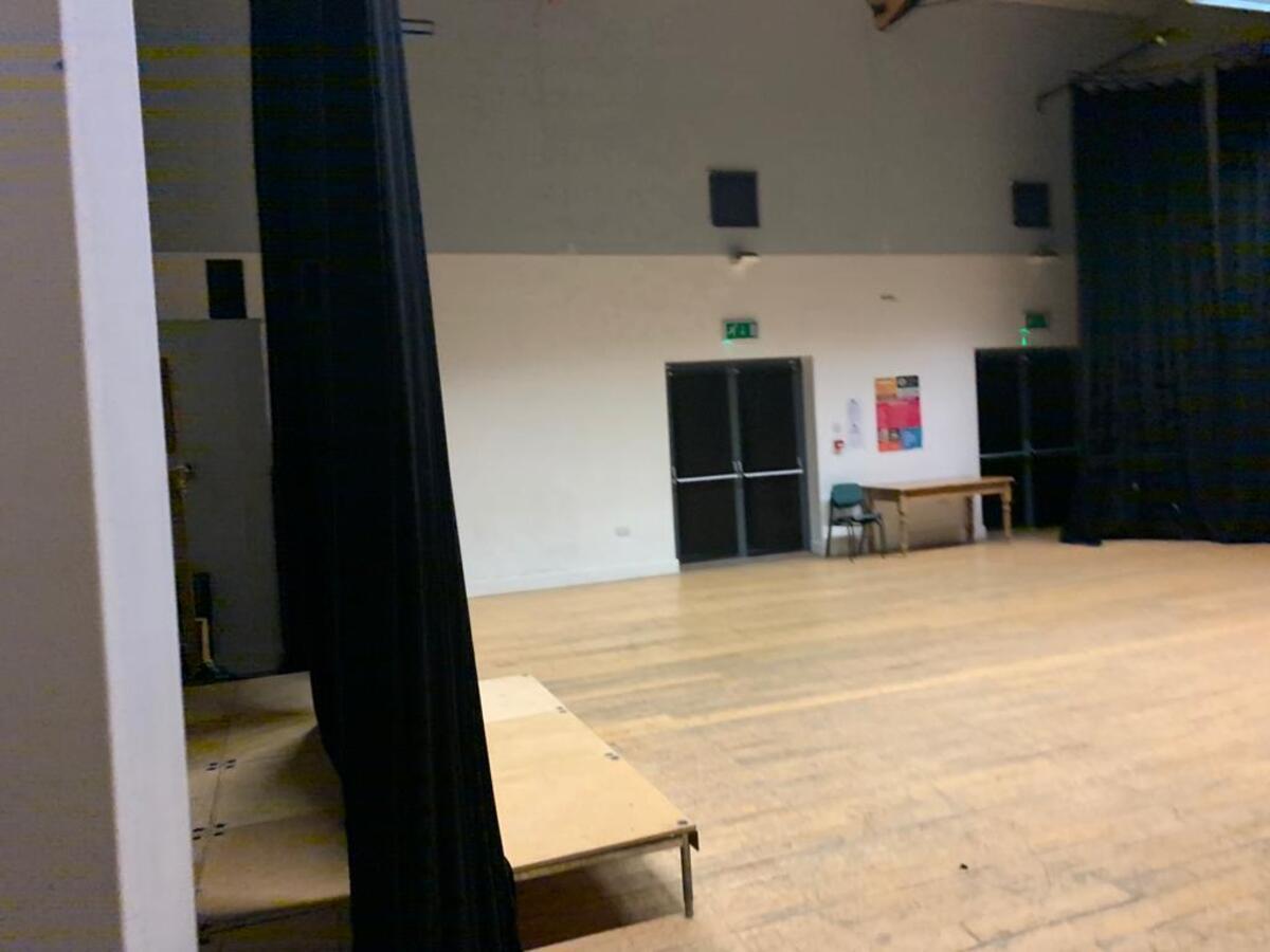 Drama Room - SLS @ Beverley Grammar School - East Riding of Yorkshire - 3 - SchoolHire