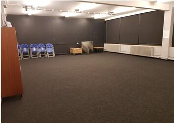 Drama Studio - SLS @ Garstang Community Academy - Lancashire - 1 - SchoolHire