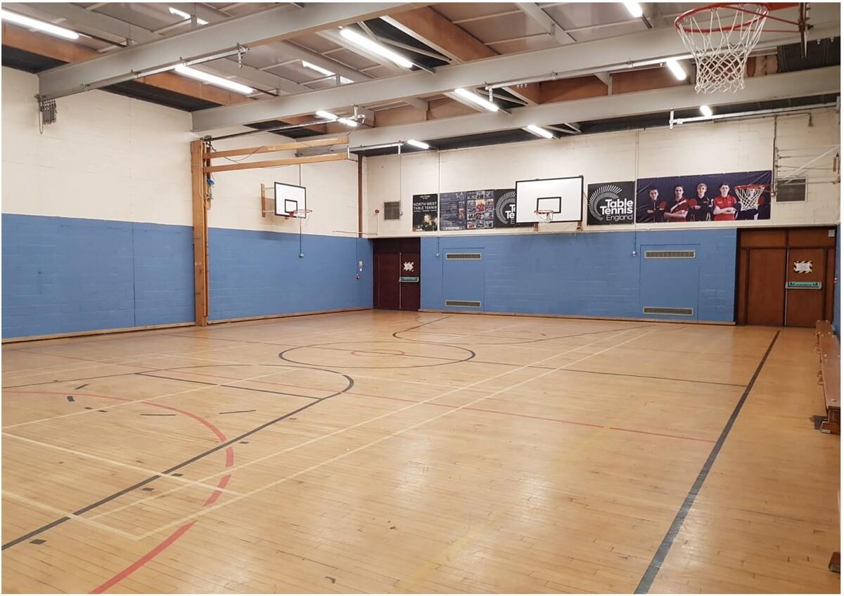 Gymnasium - SLS @ Garstang Community Academy - Lancashire - 4 - SchoolHire