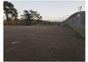 Tarmac Multi-Use Games Area  - SLS @ Garstang Community Academy - Lancashire - 2 - SchoolHire
