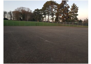 Tarmac Multi-Use Games Area  - SLS @ Garstang Community Academy - Lancashire - 3 - SchoolHire