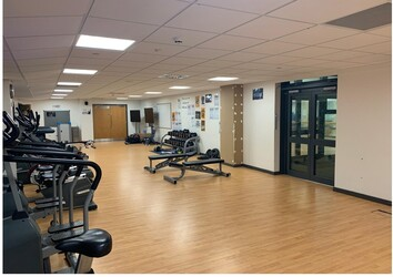 Fitness Suite  - SLS @ St Marys Catholic Academy (Blackpool) - Lancashire - 4 - SchoolHire