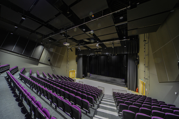 Theatre - The Deanery CE Academy - Swindon - 4 - SchoolHire