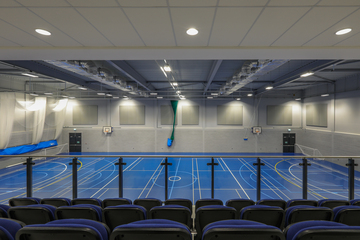 Sports Hall - The Deanery CE Academy - Swindon - 1 - SchoolHire