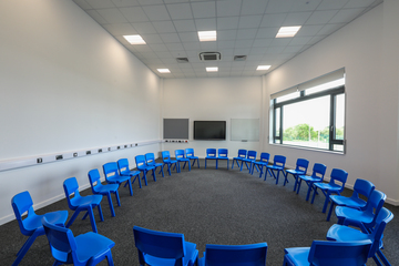 Classrooms (x4) - The Deanery CE Academy - Swindon - 3 - SchoolHire