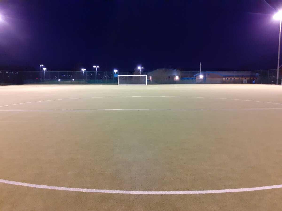 Astro Turf Pitch - SLS @ Blessed Trinity RC College - Lancashire - 3 - SchoolHire