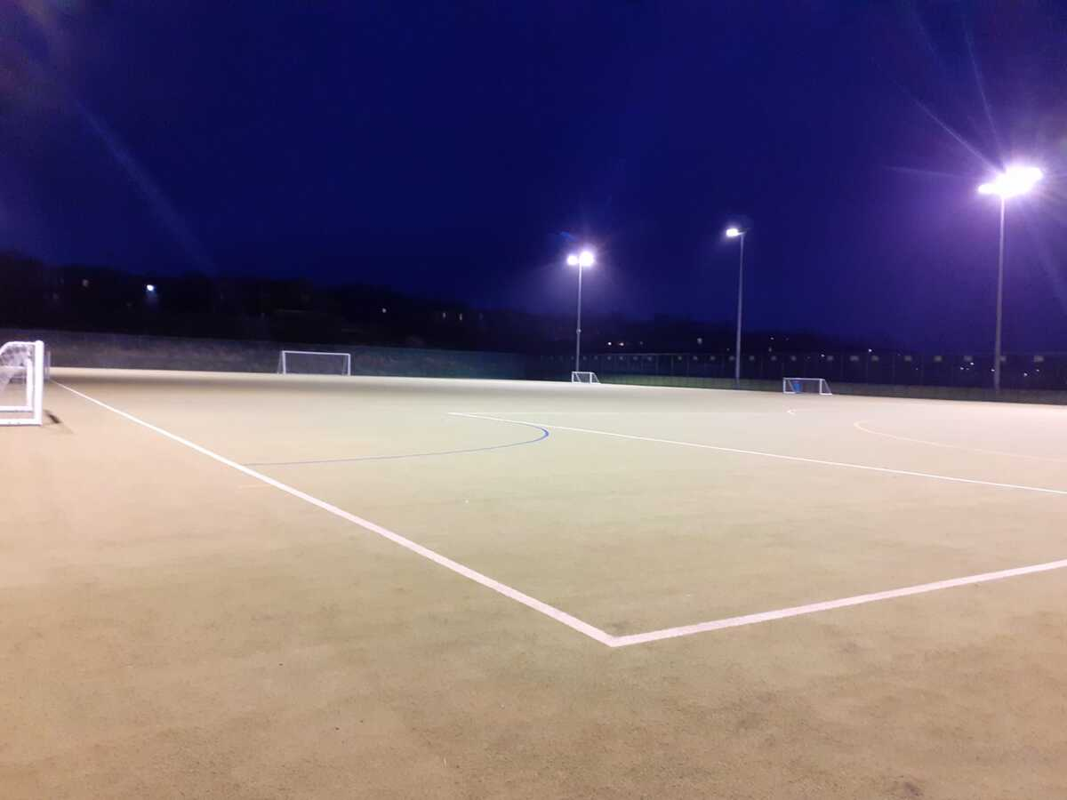 Astro Turf Pitch - SLS @ Blessed Trinity RC College - Lancashire - 4 - SchoolHire