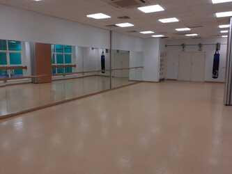 Dance Studio - SLS @ Blessed Trinity RC College - Lancashire - 2 - SchoolHire