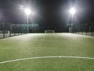 3G Pitch  - SLS @ St Christophers CE High School - Lancashire - 3 - SchoolHire