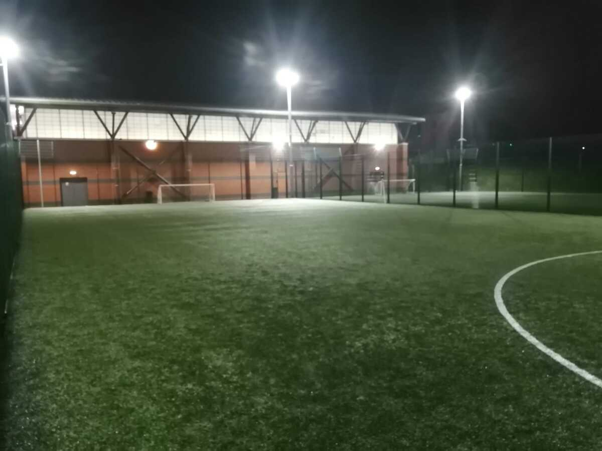 3G Pitch  - SLS @ St Christophers CE High School - Lancashire - 4 - SchoolHire