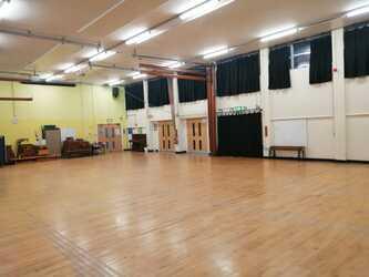 Gymnasium  - SLS @ St Christophers CE High School - Lancashire - 3 - SchoolHire