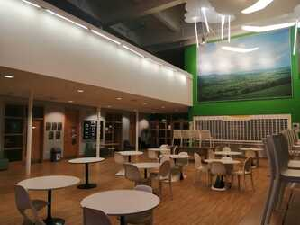 Sixth Form Hub - SLS @ St Christophers CE High School - Lancashire - 2 - SchoolHire