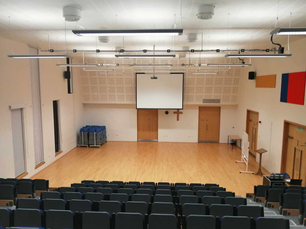 Theatre - SLS @ St Christophers CE High School - Lancashire - 2 - SchoolHire